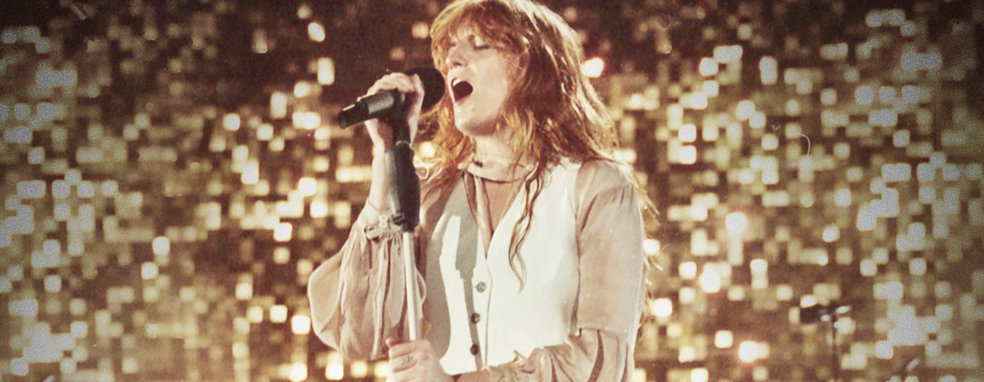 florence and the machine grimes american airlines center may 18