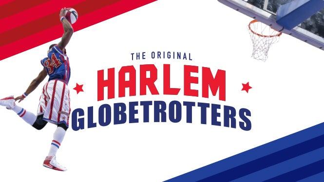 Image result for harlem globetrotters 2020 american airlines center