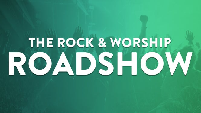The Rock Amp Worship Roadshow Tour American Airlines Center