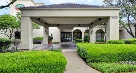 Courtyard Marriott Dallas Medical/Market Center