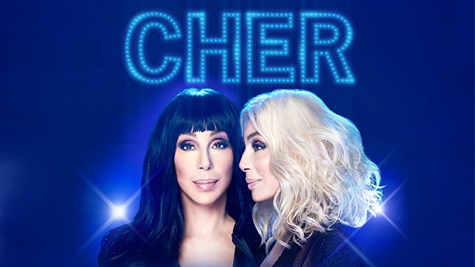 Cher American Airlines Center