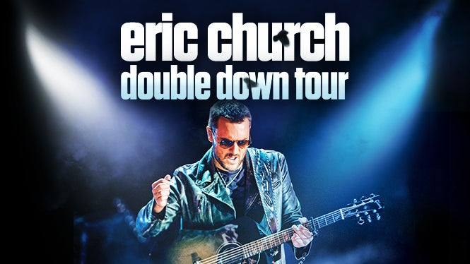 Eric Church American Airlines Center
