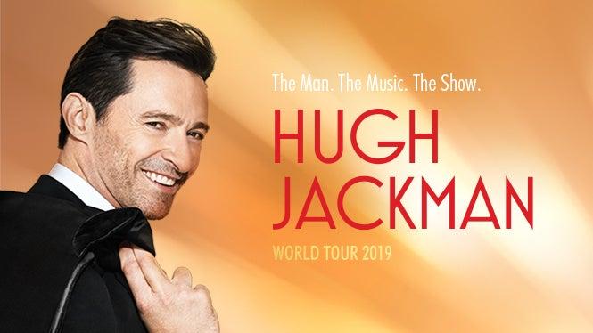 Hugh Jackman   America...