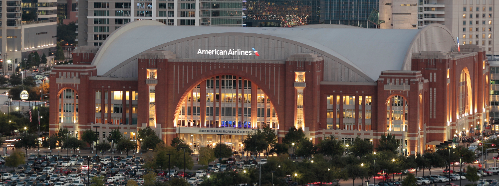About Aacenter American Airlines Center